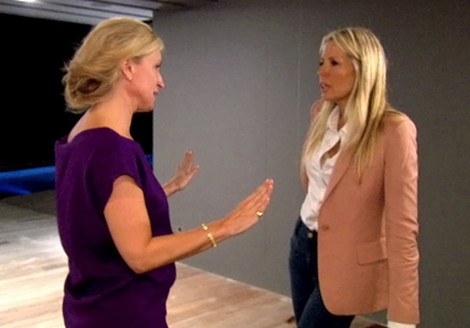 The Real Housewives Of New York Season 5 Episode 14 Live Recap 9/3/12