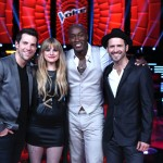 The Voice 'The Final Four' Live Finale Performance Videos HERE! 5/7/12