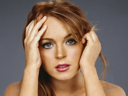 Lindsay Lohan Cannot Pay Her Rent - Will Be Evicted Soon