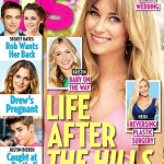'The Hills' Stars Three Years After The Show Ended (PHOTO)