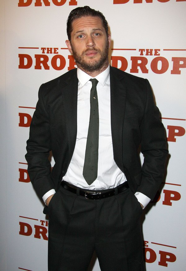 'The Drop' New York Screening