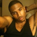 Trey Songz Caught Kissing Another Man In Viral Twitpic