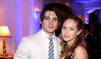 New Couple Alert: Dylan Penn and Steven McQueen Are Officially Dating