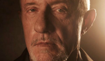 "Jonathan Banks Returns As His Beloved Character on Breaking Bad SpinOff  ""Better Call Saul"""