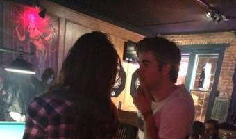 Liam Hemsworth and Nina Dobrev Caught On A Date: New Couple Alert!