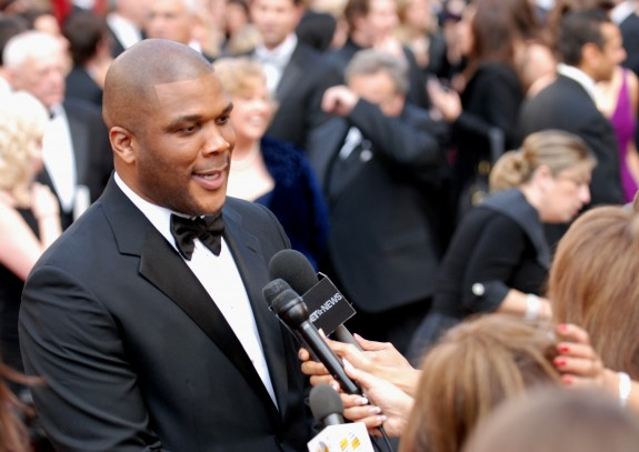 Tyler Perry On Bobbi Kristina's Future: 'She Did A Fantastic Job, She Has Such A Future'