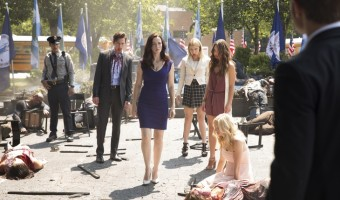 The Vampire Diaries REVIEW Season 7 Episode 1 'Day One of Twenty-Two Thousand, Give or Take'