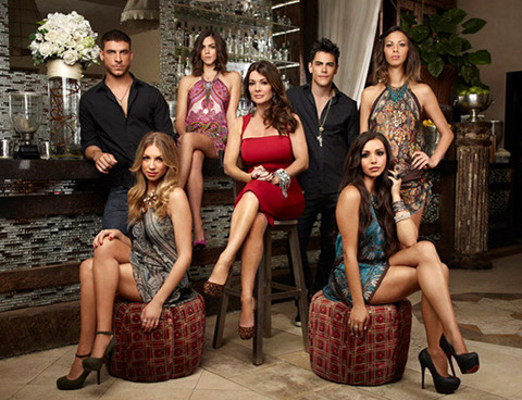 Real Housewives of Beverly Hills Star Lisa Vanderpump Gets Spin Off Series