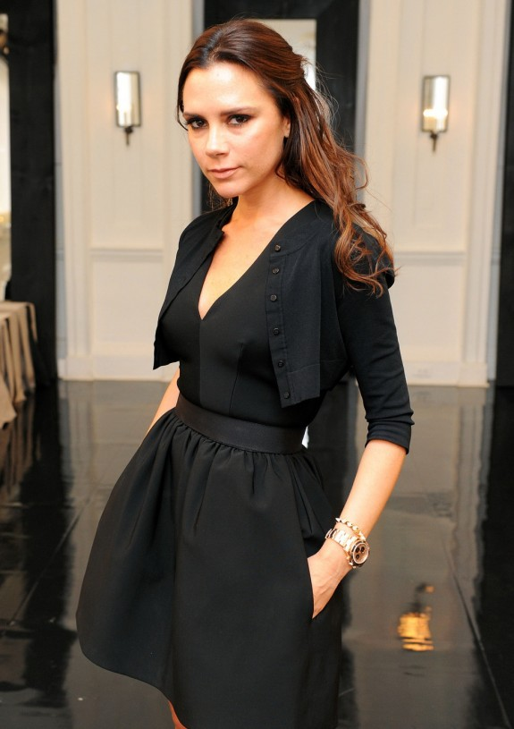 'I'd Never Say Never About Another Baby,' Victoria Beckham Planning To Have More Children?