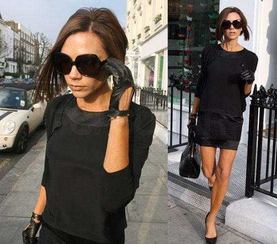 Victoria Beckham Says She Looks Like A 'Moody Cow' In Pictures, Adds That Music Is Not Her Talent