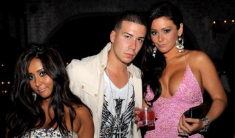 Vinny Guadagnino Says There'll Be Fist-Fights At JWoww's Wedding… And He's Certainly Going To Attend
