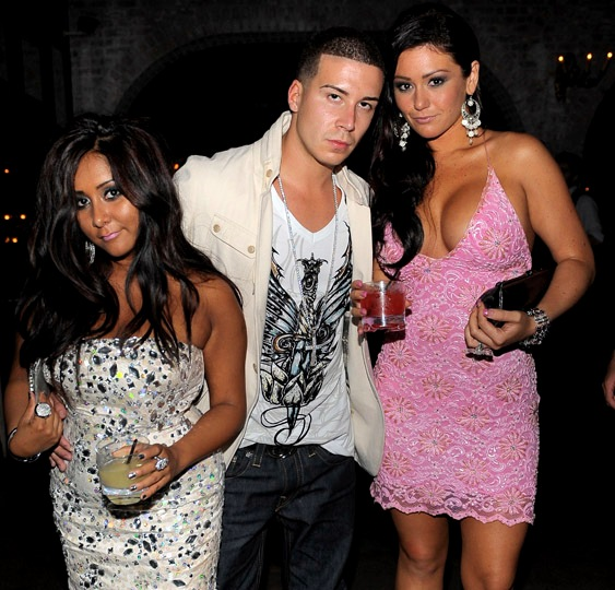 Vinny Guadagnino Says There&#8217;ll Be Fist-Fights At JWoww&#8217;s Wedding&#8230; And He&#8217;s Certainly Going To Attend