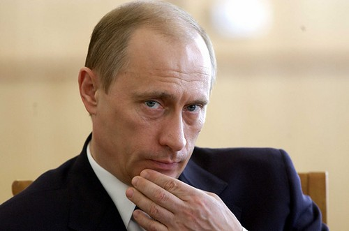 Vladimir Putin Is Divorcing Wife Of 30 Years, Ludmila Putina