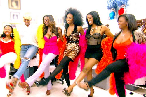 The Real Housewives of Atlanta Season 5 Episode 17 RECAP 3/10/13