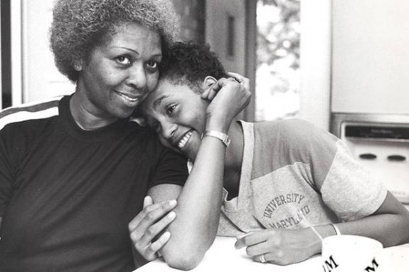 whitney houston cissy houston