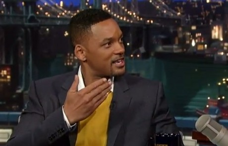 Will Smith Defends His Actions Towards Reporter Who Kissed Him: 'It's Just Awkward'