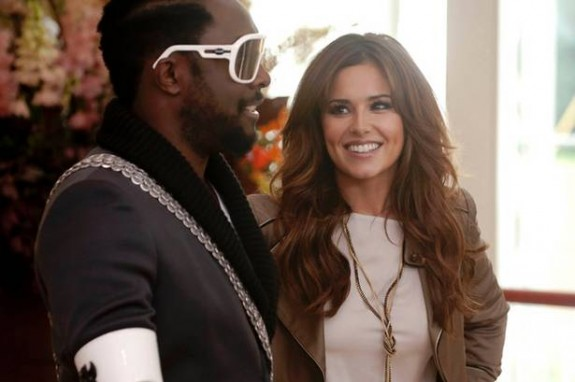 will.i.am Wants Cheryl Cole To Record A Duet With Britney Spears