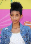 Fans Outraged by Willow Smith