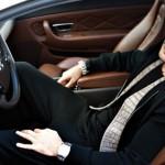 Janet Jackson's Husband Wissam Al Mana Shuts Down Rolex Rumors