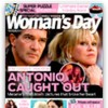 Antonio Banderas Cheats On Melanie Griffith And Its Caught On Video (Phot