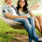 Zac Efron And Vanessa Hudgens For High School Musical Reunion?