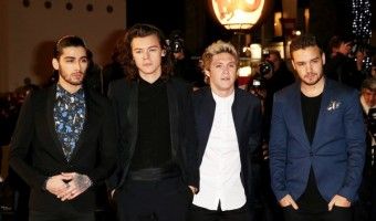 Zayn Malik Recording Solo Album – Tricked One Direction Bandmates