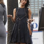 Zoe Saldana Selective With Her Movie Roles, Won't Play Cliched Characters