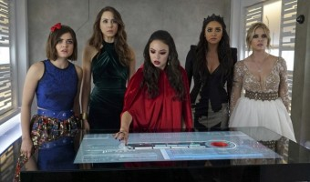 Pretty Little Liars Review Season 6 Summer Finale 'Game Over, Charles'