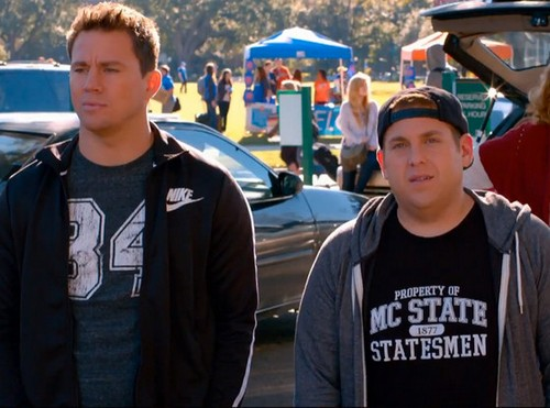 First Trailer For 22 Jump Street - Features Plenty Of R-Rated Fun