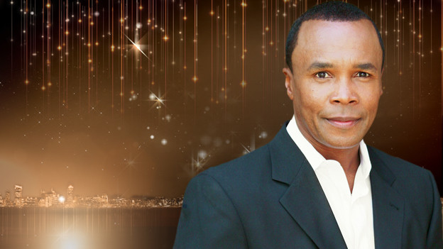 Dancing With The Stars Season 12 – DWTS 2011 – Sugar Ray Leonard