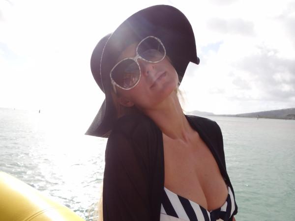 Paris Hilton Bikini Pics in Maui – 7
