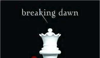 Twilight Saga: Breaking Dawn Movie NEWS – SPOILERS