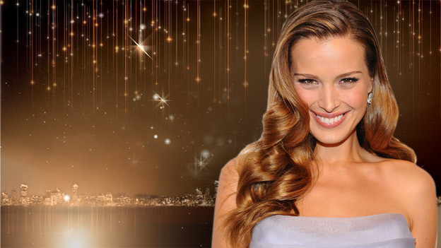 Dancing With The Stars Season 12 – DWTS 2011 – Petra Nemcova