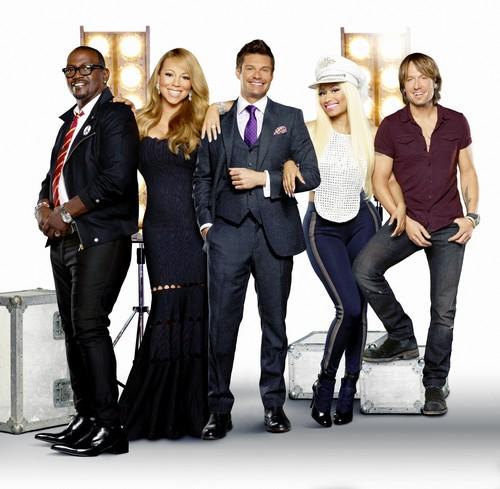 American Idol Season 12 Premiere Recap 01/16/13