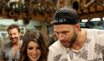 America's Next Top Model Recap: Cycle 19 Episode 2, 8/31/12