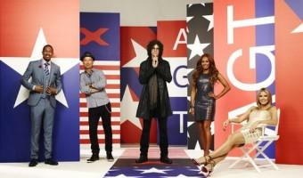 America's Got Talent Season 8 Episode 2 RECAP 6/11/13