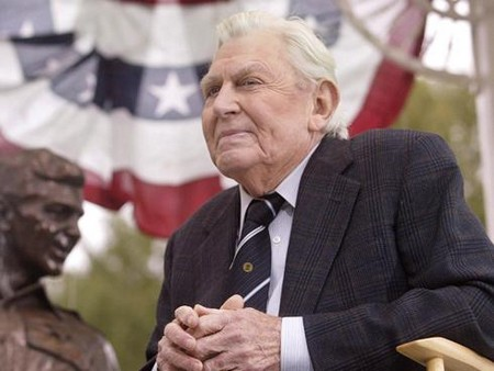 Andy Griffith Dead at Age 86