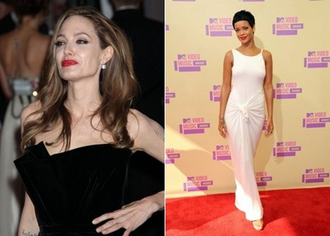 Angelina Jolie to Jennifer Aniston: You'll Never Get Married!