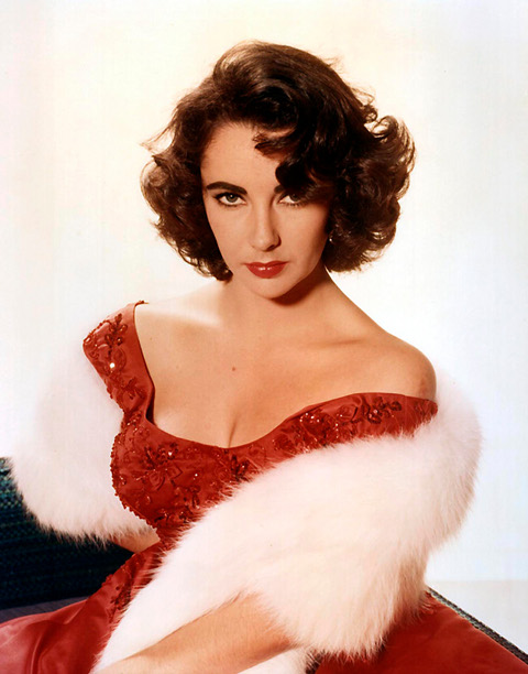 Tell All Book Alleges Elizabeth Taylor Had Presidential Menage A Trois