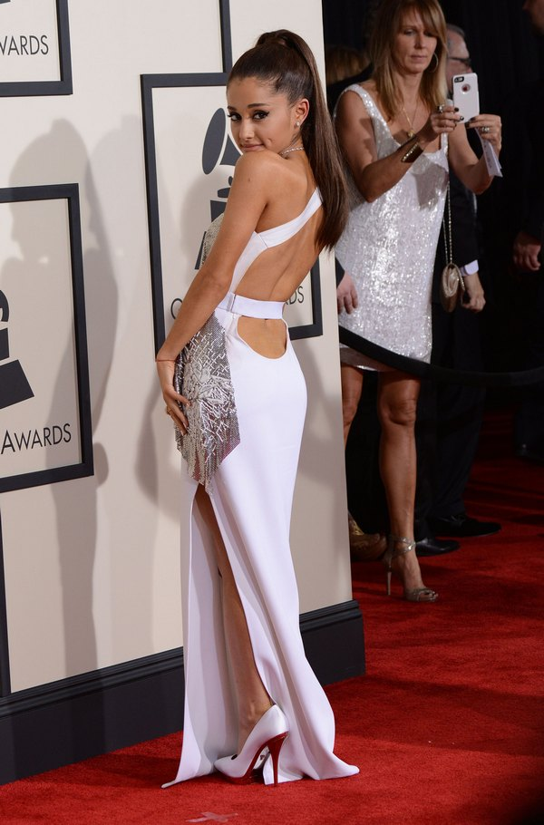 57th GRAMMY Awards – Arrivals