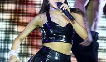 Ariana Grande Dating Justin Bieber: Did Ariana Just Confess She Has Been Secretly Hanging Out With Biebs?