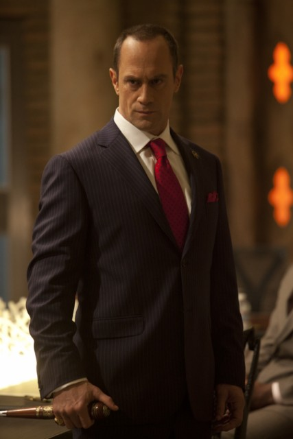 'True Blood' Season 5 Episode 2 'Authority Always Wins' Live Recap 6/17/12