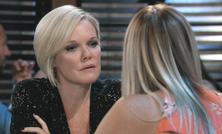 General Hospital Recap Monday June 10 Nina Give Ava – Desenhos Para