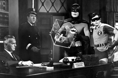 Fox Will Be Making A TV Series Prequel To Batman