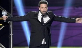 Critics Choice Movie Award Winners – Ben Affleck, Silver Linings Playbook Win Big
