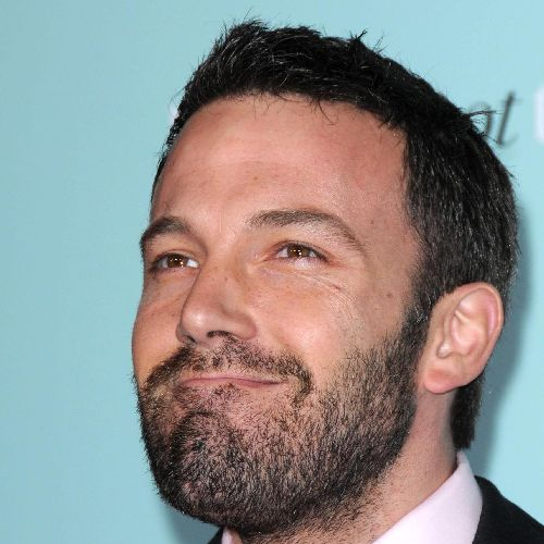 Ben Affleck Congratulates Channing Tatum Sexiest Male Award