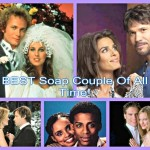 Daytime Soap POLL – Vote For The Best Soap Opera Couple Of All Time