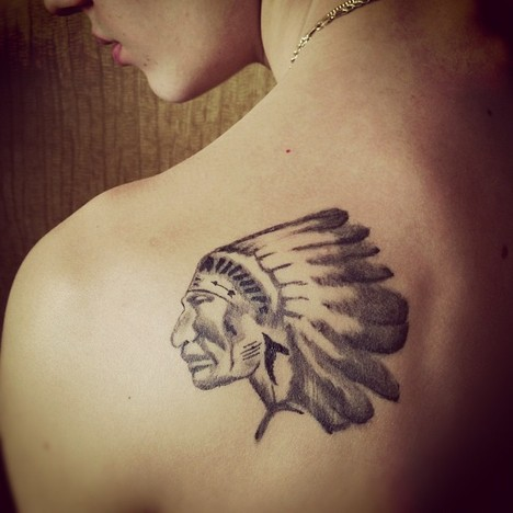 Justin Bieber Gets New Tattoo To Honor Grandfather