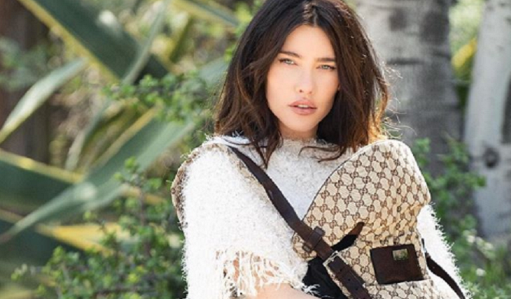 The Bold And The Beautiful News: Jacqueline MacInnes Wood Talks
