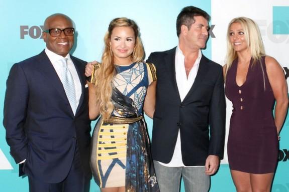Britney Spears X Factor